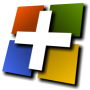 DONKZ.NL | Remote Desktop Plus Sticky Logo